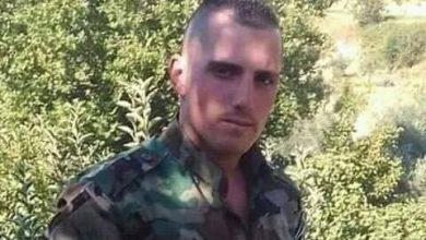 """Photo of قتلى وجرحى في صفوف """"ضباط الأسد"""" نتيجة انفجار لغم بريف درعا"""