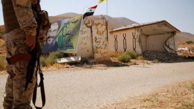 "Photo of مليشيا ""حزب الله"" تنقل صواريخ ""توشكا"" من مواقع عسكرية في شمال درعا إلى شرقها"