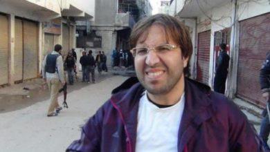 Photo of محمد المسالمة «الحوراني».. أبرز إعلاميي درعا شهيدًا برصاص قناصة الأسد في ريفها