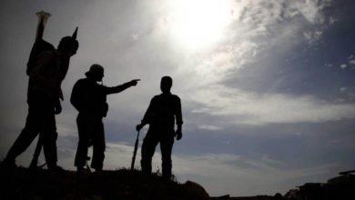 """Photo of عملية نوعية """"خاطفة"""" للمقاومة الشعبية تقتل ثلاثة عناصر وتصيب ضابطًا لقوات الأسد بريف درعا"""