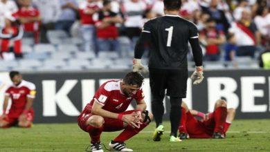 Photo of منتخب البراميل يخسر مباراته مع الأردن بهدفين مقابل صفر