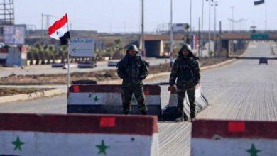 "Photo of حواجز أمنية جديدة لقوات الأسد في مناطق نفوذ ""الفيلق الخامس"" شرق درعا"