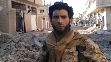 "Photo of للمرة الثانية.. محاولة اغتيال تستهدف القيادي ""أبو مرشد البردان"" في مدينة طفس بريف درعا"