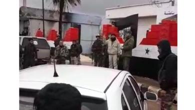 "Photo of قيادي سابق بالجيش الحر يوجّه رسالة لأهالي بلدته ""ناحتة"" بريف درعا (فيديو)"