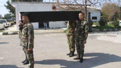 Photo of مقتل ضابط جديد من قوات الأسد في ظروف غامضة بدرعا