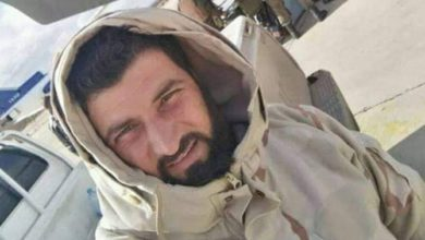 """Photo of قوات الأسد تعتقل قيادي ينضوي تحت """"الفيلق الخامس"""" بدرعا أثناء تواجده بدمشق"""