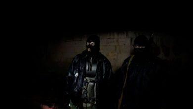 Photo of داعل تعود للواجهة.. مجهولون ينقضّون على مفرزة الأمن الجوي بالمدينة
