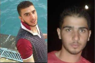 Photo of ذهبا إلى جامعة درعا قبل سنتين.. فقضيا تحت التعذيب في سجون الأسد