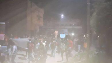Photo of مظاهرة جديدة للمئات بريف درعا على غرار مظاهرة أمس بدرعا البلد