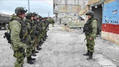 """Photo of بعد عودة قادة سابقين بالجبهة الجنوبية.. مساعٍ لتشكيل """"الفيلق السادس"""" الروسي بريف درعا"""