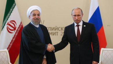 Photo of التخادم الروسي الإيراني وتحالف الشر ضد الشعب السوري