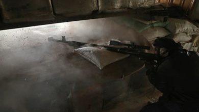 Photo of استنفار أمني لقوات الأسد في الصنمين بريف درعا بعد هجومٍ مُسلّح على المربع الأمني فيها