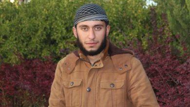 """Photo of الإعلامي """"حيدر الكفري"""".. خمسة أعوام على الرحيل برصاص قناصة قوات الأسد في ريف القنيطرة"""