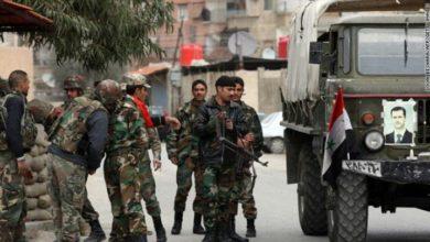 Photo of اعتقال ليوم واحد يتسبب بتدهور الحالة الصحية لمدني من مدينة إنخل بريف درعا