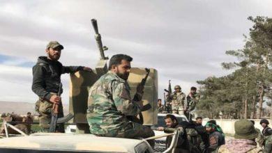 Photo of توتر وعصيان غرب درعا.. عناصر سابقين في الجيش الحر يرفضون طلبًا لضباط الأسد