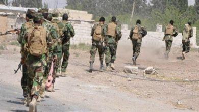 Photo of مداهمات لقوات الأسد في الصنمين بريف درعا أسفرت عن صِدام مع الأهالي ونشوب اشتباك مسلّح أدى لمقتل ضابط وعنصر