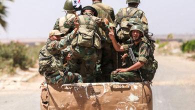 """Photo of شهادات من عناصر """"التسوية"""" عن المعاملة السيئة التي يتلقّونها من ضباط وعناصر الأسد"""