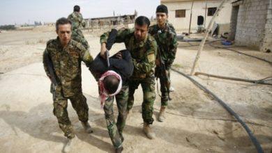 Photo of الانتهاكات مستمرة.. اعتقالات جديدة تنفذها قوات الأسد غربي درعا