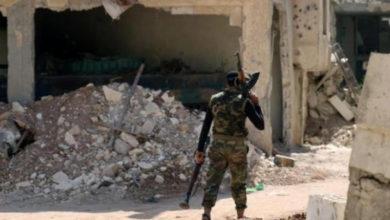 Photo of 20 عملية ومحاولة اغتيال خلال شهر آب 2019 بمحافظة درعا