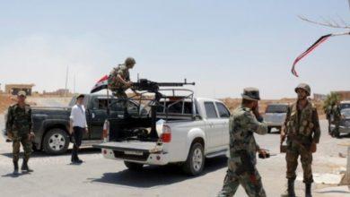 Photo of خمس عمليات اغتيال في محافظة درعا خلال 24 ساعة فقط