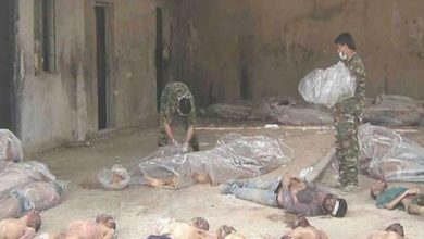 """Photo of بعد اعتقال لأكثر من 7 سنوات.. استشهاد """"دكتور"""" تحت التعذيب في سجون الأسد من ريف درعا"""