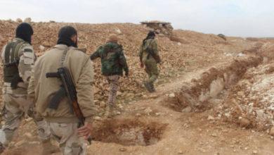 Photo of قتلى من عناصر المصالحات بإعدامات ميدانية لرفضهم القتال في معارك ريف حماة