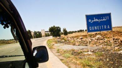 Photo of مخابرات الأسد تعتقل وتلاحق عناصر الخوذ البيضاء بريف القنيطرة