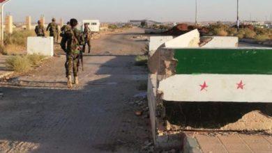 Photo of 19 عملية ومحاولة اغتيال خلال شهر تموز بمحافظة درعا.. تقرير إحصائي