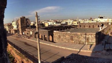 Photo of اشتباك في الصنمين شمالي درعا.. وتوثيق 13 عملية اغتيال بالمحافظة في أقل من أسبوع