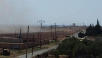 """Photo of عشرات الإصابات في صفوف """"المخابرات الجوية"""" نتيجة استهداف باص مبيت لهم بريف درعا"""
