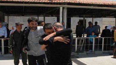 Photo of بعد مفاوضات مستمرة.. نظام الأسد يُفرج عن عدد من المعتقلين في ريف درعا