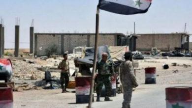 Photo of توتر غربي درعا.. اعتقالات متواصلة بحق مدنيين وقياديين سابقين في الفصائل