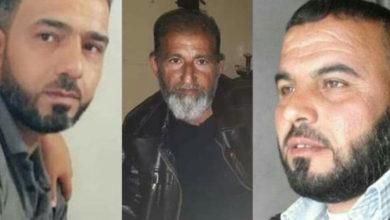 Photo of 3 قتلى برصاص مجهولين في بلدة تسيل غربي درعا