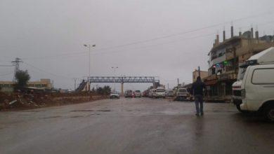 "Photo of ثأرًا لجاسم.. ""ثوار الصنمين"" يشنّون هجومًا مسلحًا على مواقع قوات الأسد في المدينة"