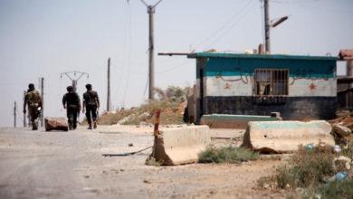 Photo of مقتل عناصر سابقين بالمعارضة في هجوم نفذه مجهولون غرب درعا