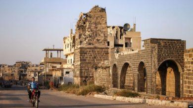 Photo of التقرير الإحصائي الشامل للانتهاكات خلال شهر تشرين الأول/أكتوبر 2019 في محافظة درعا