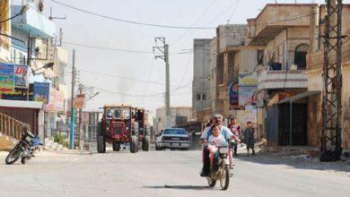 Photo of توتر في بلدة الجيزة.. واشتباكات متقطعة شرقي درعا
