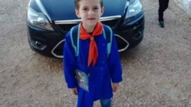 Photo of اختطاف طفل بدرعا.. وفلتان أمني يعكس عجز نظام الأسد عن ضبطها