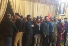 "Photo of على مبدأ ""إبرة البنج"".. نظام الأسد يفرج عن 118 معتقلاً من درعا"