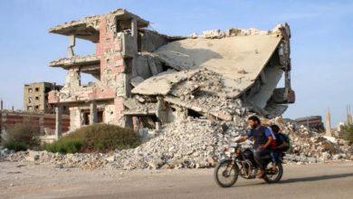 Photo of اغتيالات مستمرة غربي درعا وتفجير صيدلية تبيع مواد مخدرة وممنوعة!