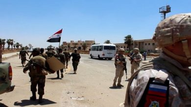 Photo of التقرير الإحصائي الشامل للانتهاكات في محافظة درعا خلال شهر تشرين الثاني/نوفمبر 2019
