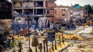 Photo of عملية خطف جديدة في درعا.. هل تقف الأفرع الأمنية خلفها؟