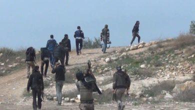 Photo of بمبادرة تطوعيّة.. شبّان يشكّلون مجموعة لحماية قريتهم من عمليات الخطف شرقي درعا