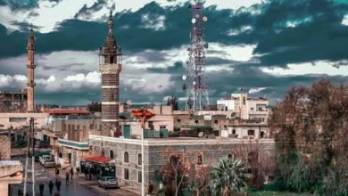 Photo of درعا على صفيح ساخن.. اشتباكات مستمرة في الصنمين ونداءات استغاثة يطلقها الأهالي