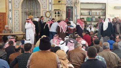 Photo of غضب شعبي من ممثلي نظام الأسد في صلح عشائري بريف درعا