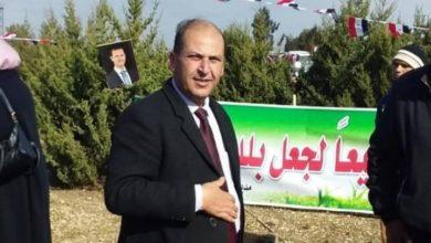 """صورة في ذكرى تأسيس """"حزب البعث"""".. اغتيال أبرز أعضائه غربي درعا"""
