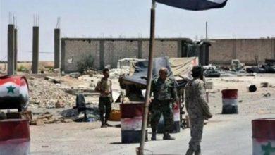 Photo of قتلى في ريف درعا.. والنظام المُتهم