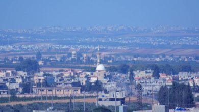 Photo of اتفاق غربي درعا.. وزيارة مفاجئة لوزير الدفاع