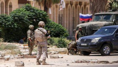 Photo of وعود روسية لأهالي الجنوب بخفض التصعيد