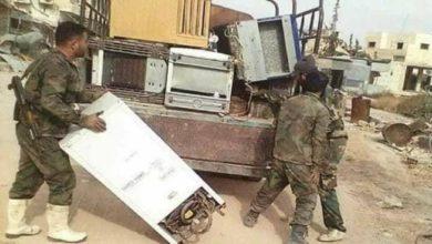 Photo of السرقات في درعا.. من المسؤول؟